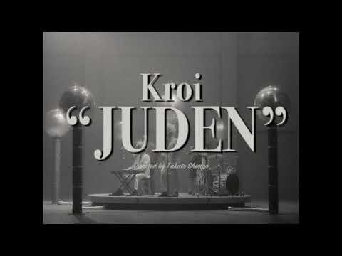Kroi - Juden [Official Video]