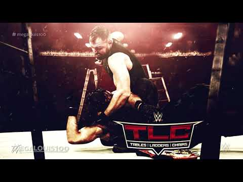 WWE TLC: Tables, Ladders and Chairs 2018 Official Theme Song -