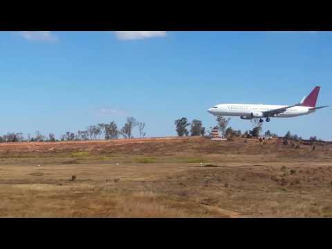 Aeroport International Ivato