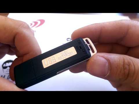 Usb Ses Kayıt Cihazı adlı videonun kopyası