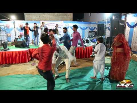 Baras Baras Mhara Inder Raja   Anil Sain, Tulsiram, Dolat Garwa   Balaji Live Jagran   PRG LIVE 2017