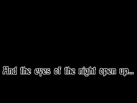 Witch - The Eye Of The Spider (Parody Song)