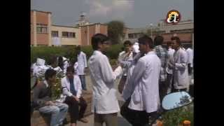 Medical students suffer due to Dr. Govinda KC'c fasting protest