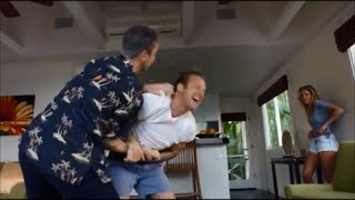 Hawaii Five 0 Heart Attack (Danny and Amber)