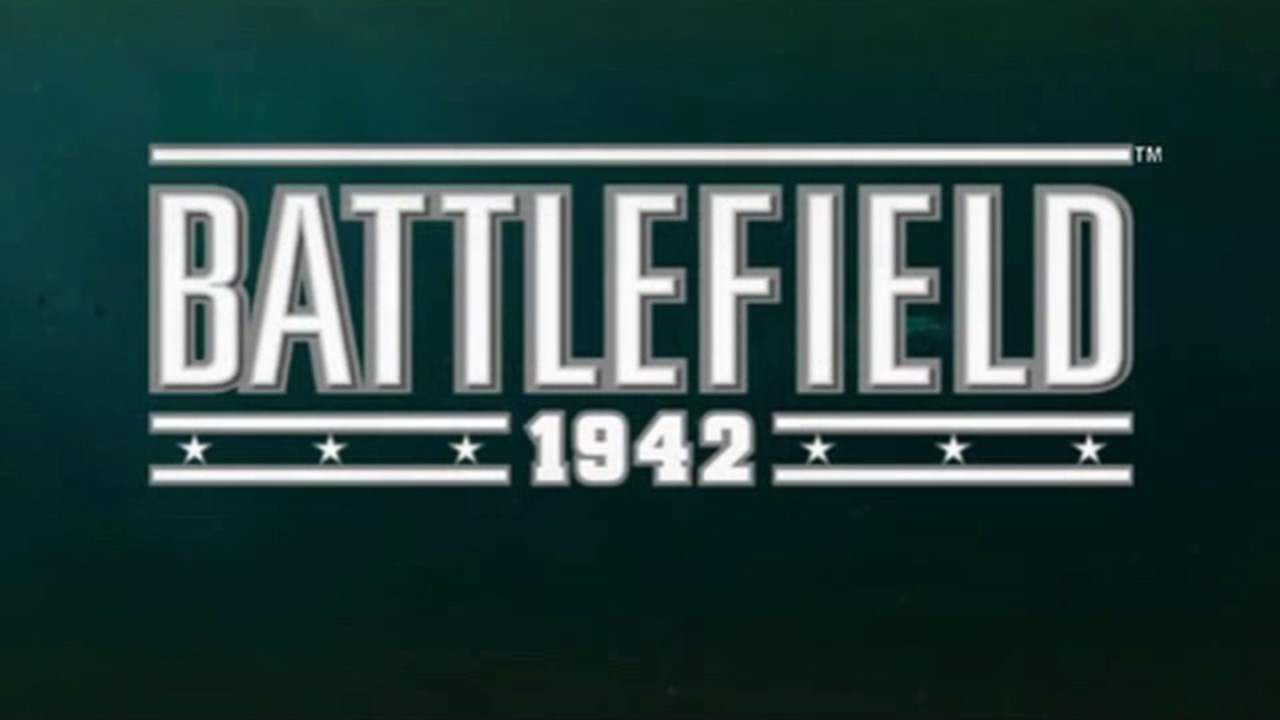 Battlefield 1942 pc demo download.