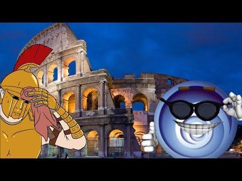 Centurions quik adventure