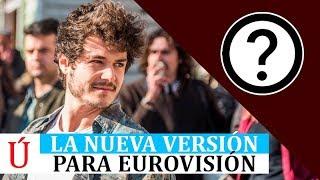 Se filtra la nueva versión de La Venda de Miki para Eurovisión 2019 tras Operación Triunfo 2018