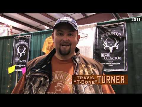 Western Virginia Sport Show - Celebrity and Vendor Testimonials