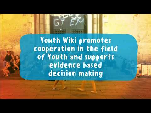 Youth Wiki  Promotional video