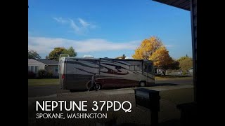 [UNAVAILABLE] Used 2008 Neptune 37PDQ in Spokane, Washington