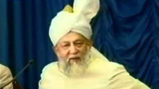Ahmadiyya Khilafat - The Second Manifestation of God 2/2