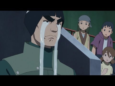 Guy Forgot His Greatest Foe's Name | Boruto Episode 70