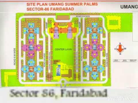Uppal Jade Apartments  9911-29-6000  Affordable flats Faridabad