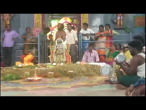 CHELLIAMMAN TEMPLE - AYAPAKKAM TAITAL TV