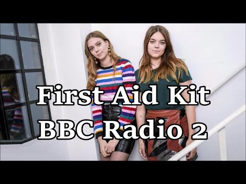 First Aid Kit - In session | BBC Radio 2 with Jo Whiley