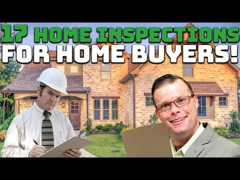 17-types-of-home-inspections-a-home-buyer-can-do!-|-home-inspection-tips!