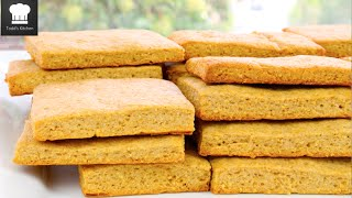 How To Make Graham Crackers