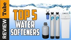 ✅Water Softener: Best Water Softener 2019 (Buying Guide)