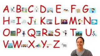 Download Video Learn French. Pronunciation : French alphabet (l'alphabet français) MP3 3GP MP4
