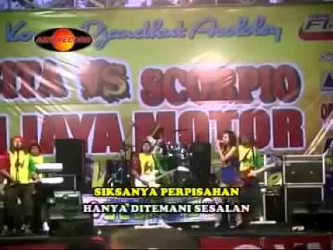 Nella Kharisma   Bila Cinta Di Dusta   Dangdut Reggae Djandhut Om Scorpio Live Terbaru 2015 youtube
