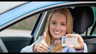 Как правильно сдать экзамен по вождению, делюсь своим опытом