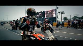Get your heart racing at Macao's Grand Prix 2019!