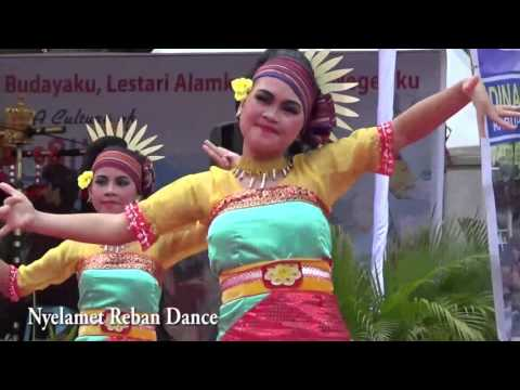 Festival Senggigi OPENING: Lombok island, your next destination!