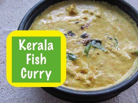Kerala Fish Curry With Raw Mango - Meenum Mangayum - Kerala Recipes | Nisa Homey