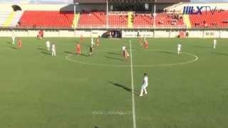 [Lukavac-x.ba] HNK Orašje - FK Radnički (0-3)