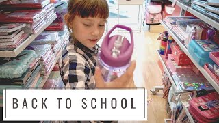 BACK TO SCHOOL | 10MINUTSPOKOJU