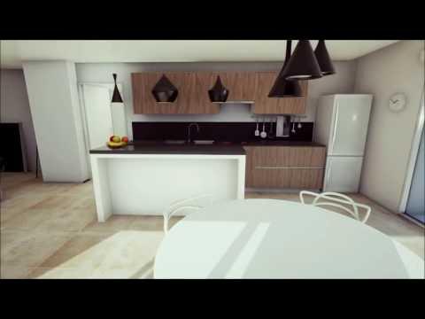 Residence Domaine Safran - votre appartement vue mer entre Hyeres et St Tropez