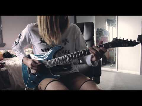 Parkway Drive - Horizons (Guitar Cover) [HD]