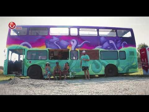 ACASA   Un nou camping in Vama Veche   SUMMER TIPS @UTV 2019