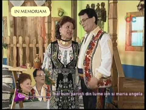 Ion Dolanescu & Maria Ciobanu - Au lele vin-o-ncua