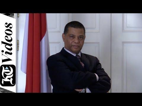 Meet Indonesia's new Consul General in Dubai