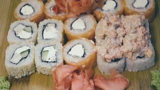 """Гуру Маки"" - японская кухня"