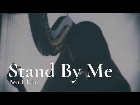 Ben E. King - Stand By Me  //  Amy Turk, Harp