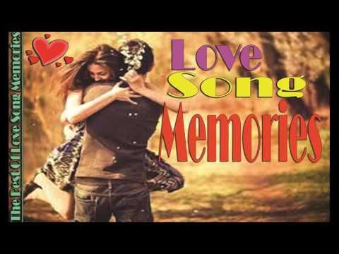 The Best Of Love Song Memories 80s-90s | Lagu Barat Nostalgia Pilihan Yang Romantis Dan Populer