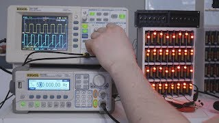 BrainfuckPC#17 500 сложений в секунду на релейном сумматоре!