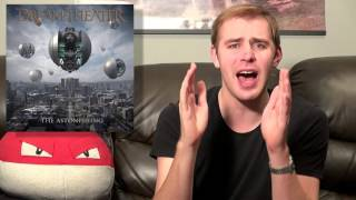 Dream Theater - The Astonishing - Album Review