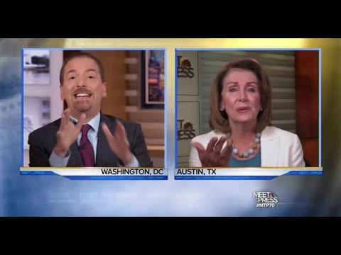 Nancy Pelosi Breaks With DNC Chair Tom Perez on Allowing Pro-Lifers in Party