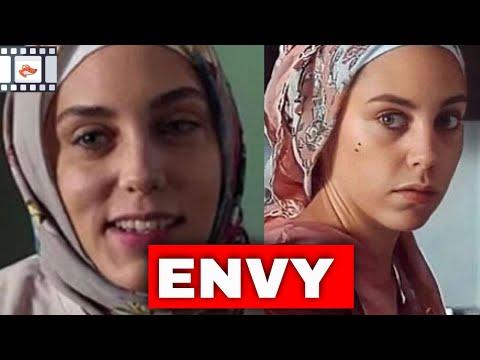 Nihal Yalçin vs. Öykü Karayel