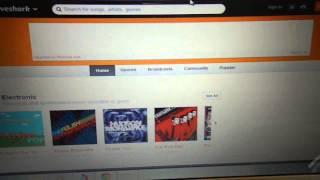 Grooveshark downloader, download mp3, mp3 rip,
