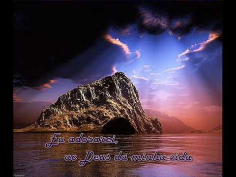 Eu navegarei (meu louvor a Esse Deus do impossível!)