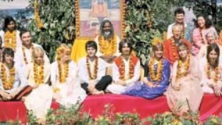 Beatles India 3