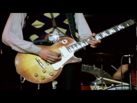 Led Zeppelin - Dazed and Confused - Live at the Royal Albert Hall, January 9, 1970