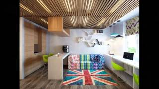 Avant Garde Apartments Feature The Latest Lines And Lighting Visualized