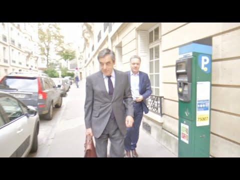 Mais que devient François Fillon?