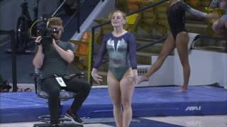 Utah State Gymnastics MRGC Championships 2017