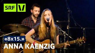 Anna Kaenzig - 8x15